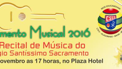 Momento Musical 2016